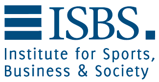 Institute for Sports, Business & Society (ISBS)